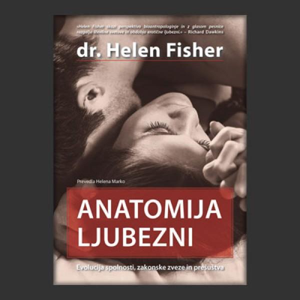 Anatomija ljubezni