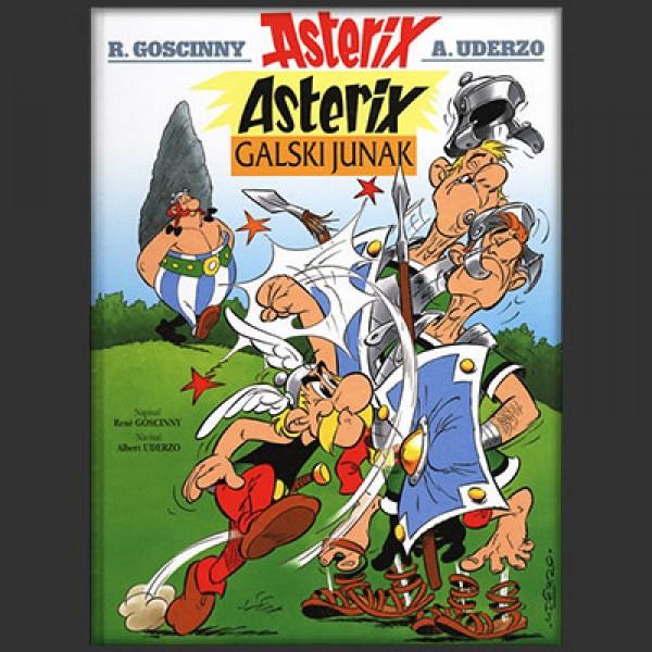 Asterix, galski junak