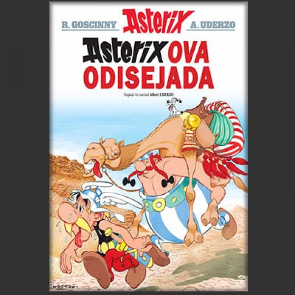 Asterixova odisejada