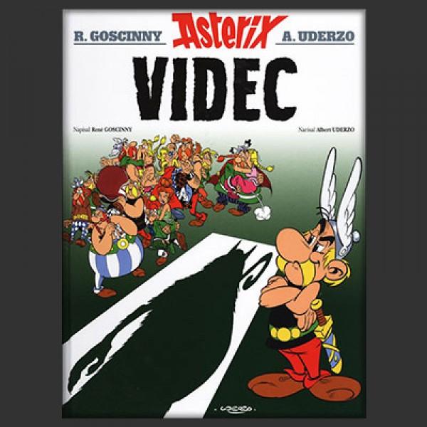 Asterix - Videc
