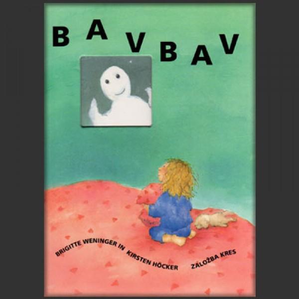 BAVBAV prva izdaja