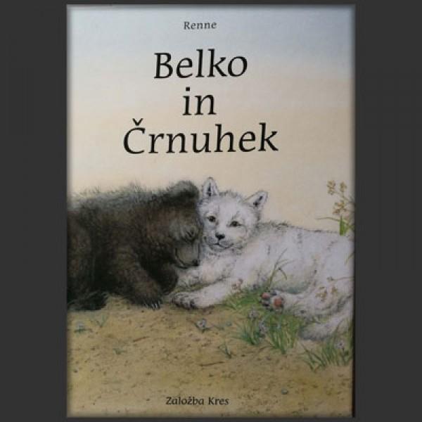 Belko in Črnuhek