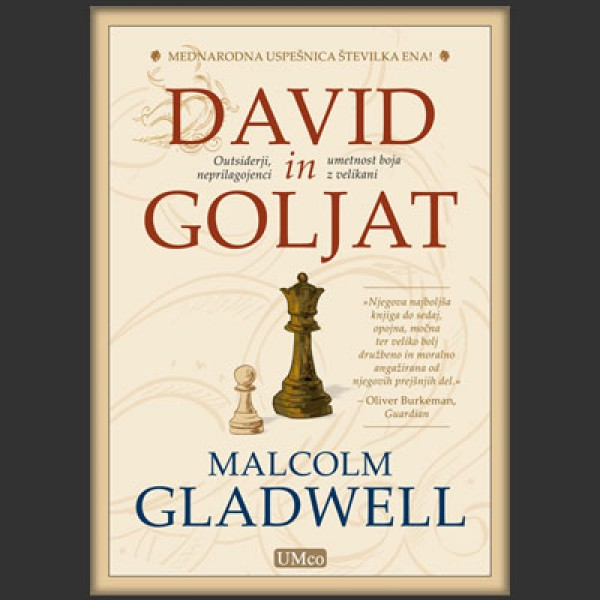 David in Goljat