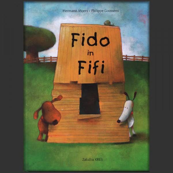 Fido in Fifi