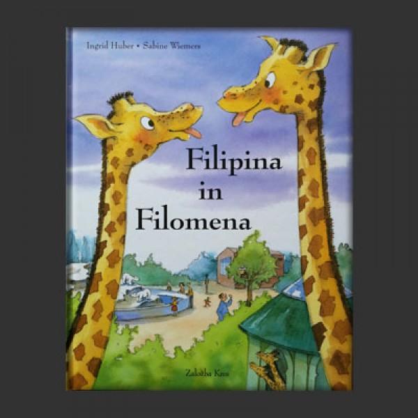 Filipina in Filomena