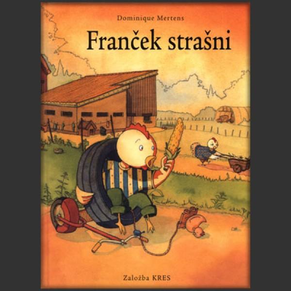 Franček strašni