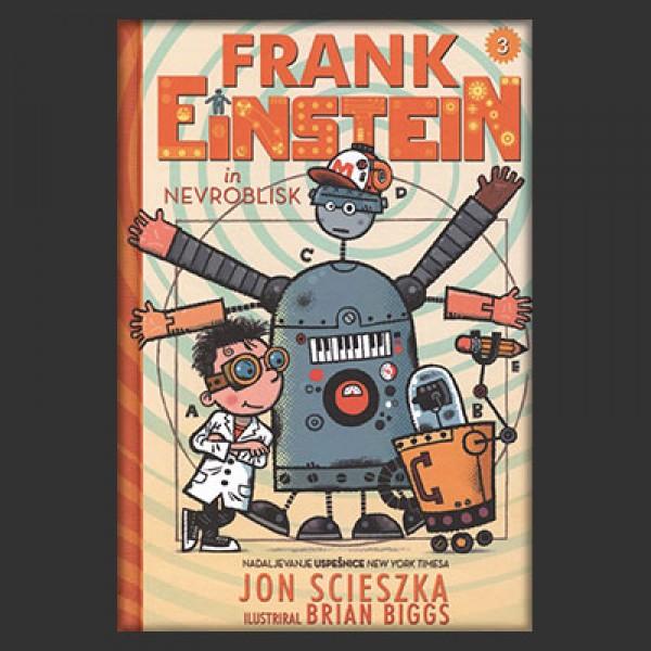 Frank Einstein in nevroblisk