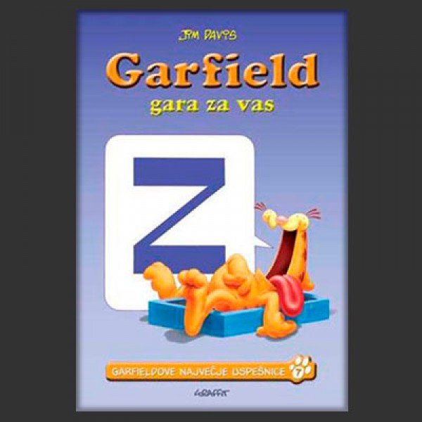 Garfield gara za vas