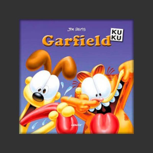 Garfield ku ku