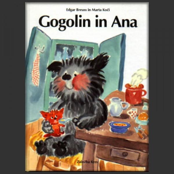 Gogolin in Ana