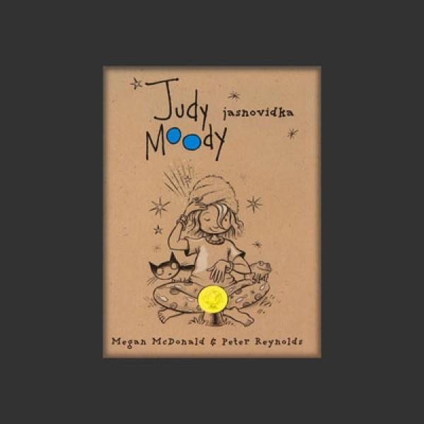 Judy Moody jasnovidka