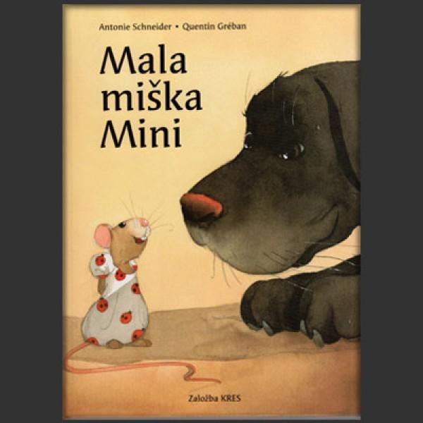 Mala miška Mini