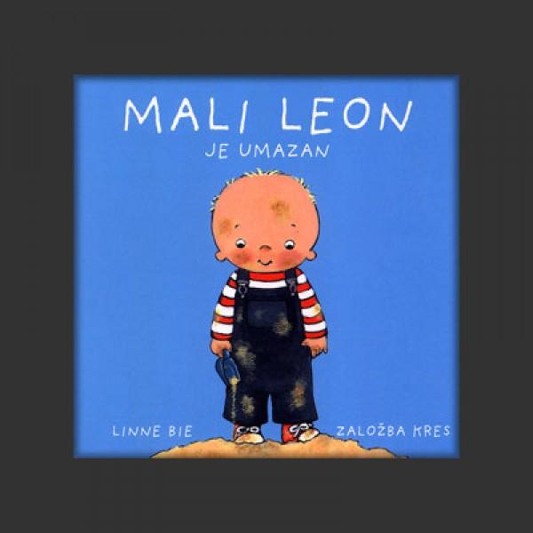 MALI LEON JE UMAZAN