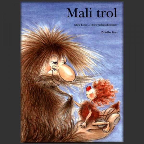 Mali trol