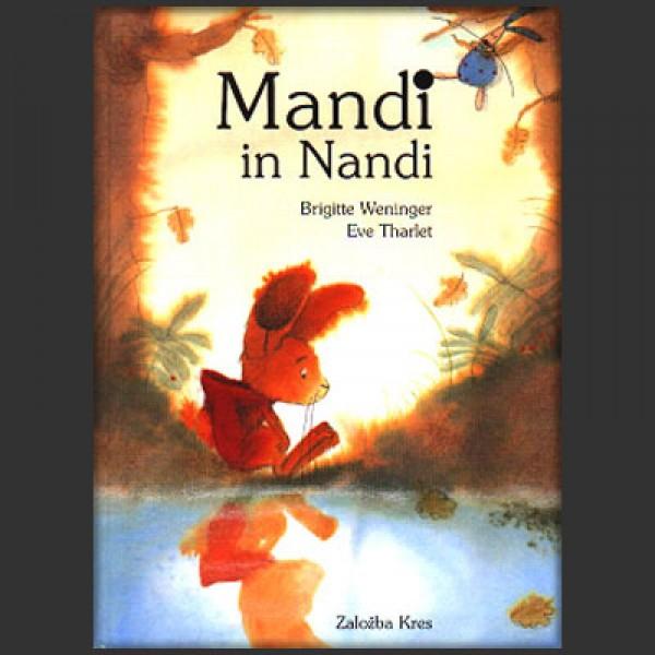 Mandi in Nandi