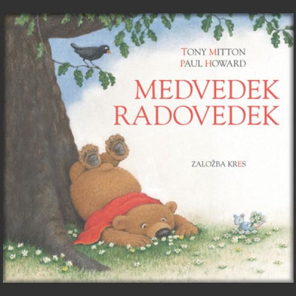 MEDVEDEK RADOVEDEK