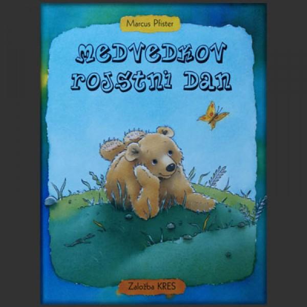 Medvedkov rojstni dan