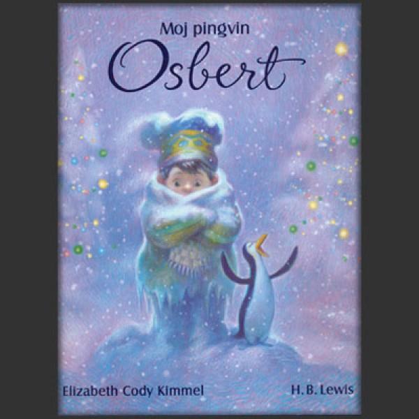 Moj pingvin Osbert