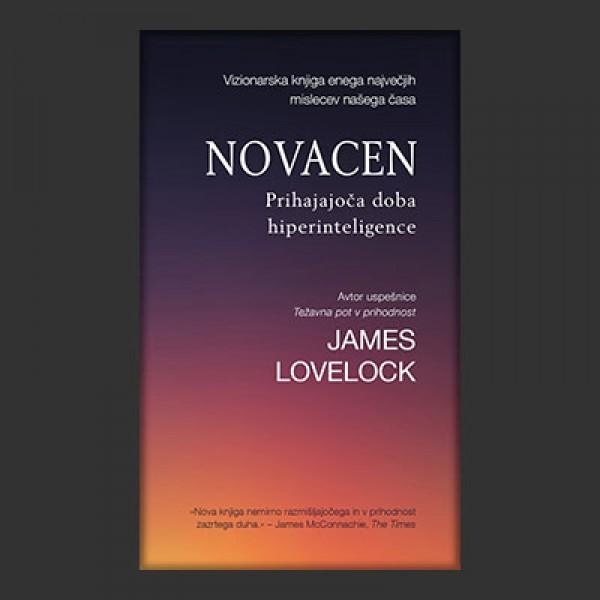 Novacen