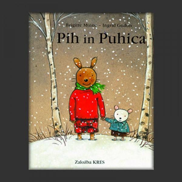 Pih in Puhica