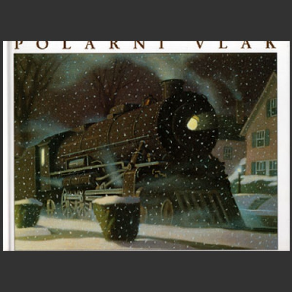 Polarni vlak
