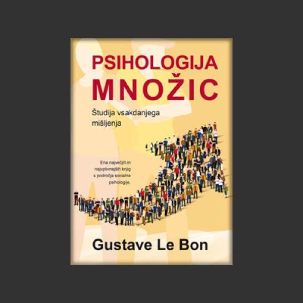 Psihologija množic