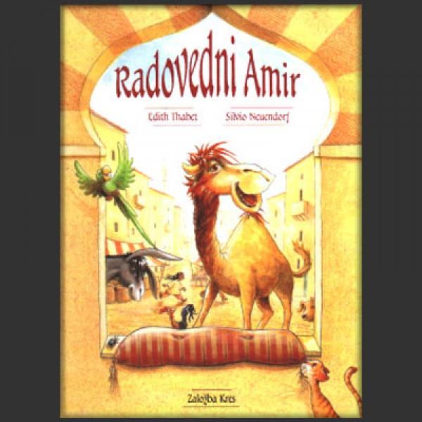 Radovedni Amir