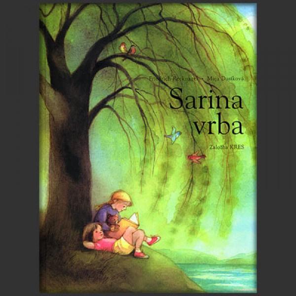 Sarina vrba