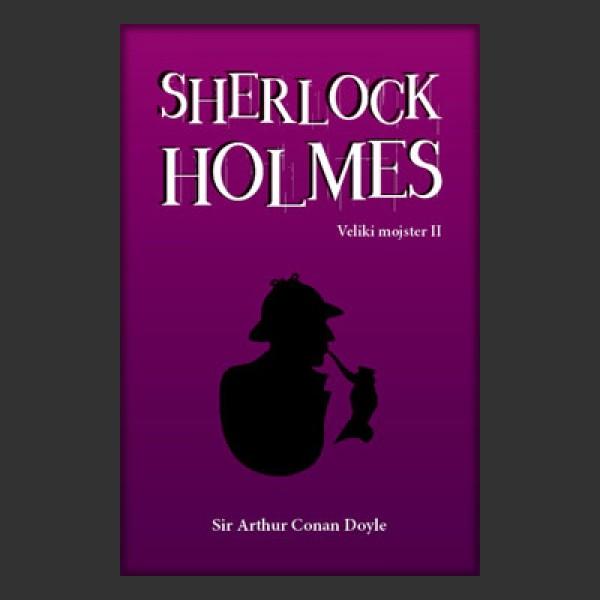 Sherlock Holmes: Veliki mojster II