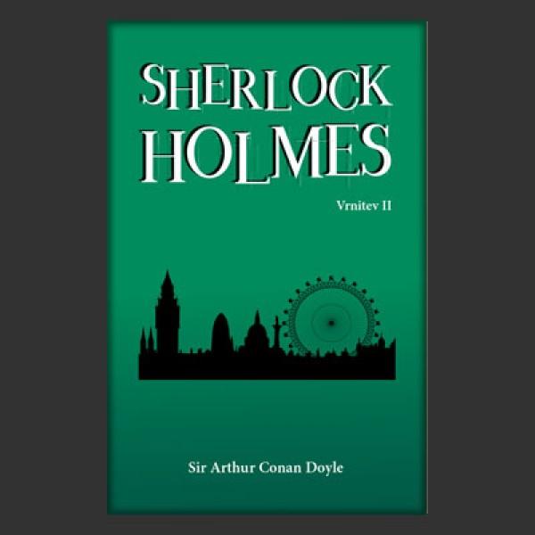 Sherlock Holmes: Vrnitev II