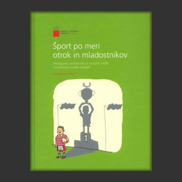 Šport po meri otrok in mladost