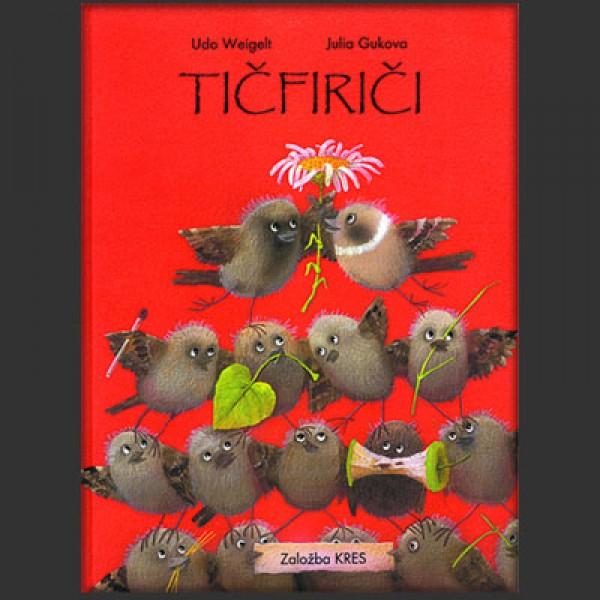Tičfiriči