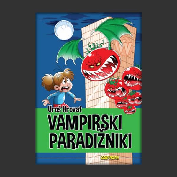 Vampirski paradižniki