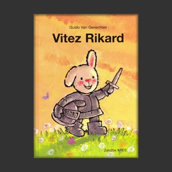 Vitez Rikard