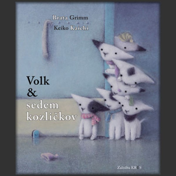Volk & sedem kozličkov