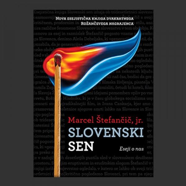 Slovenski sen