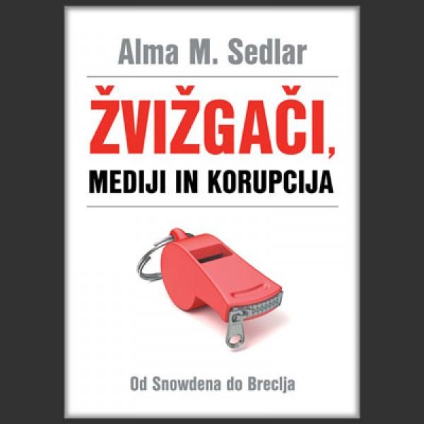 Žvižgači, mediji in korupcija