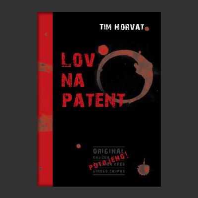 lov na patent